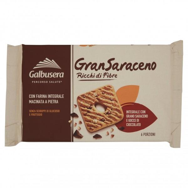 GALBUSERA GRANSARACENO 260 GR