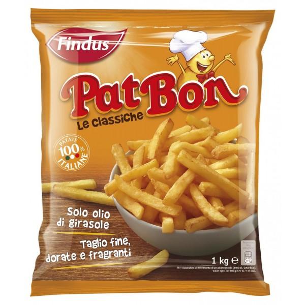 FINDUS PAT BON GR 900