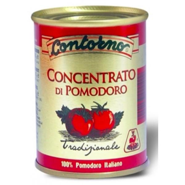 CONTORNO CONCENT.POMODORO GR140#