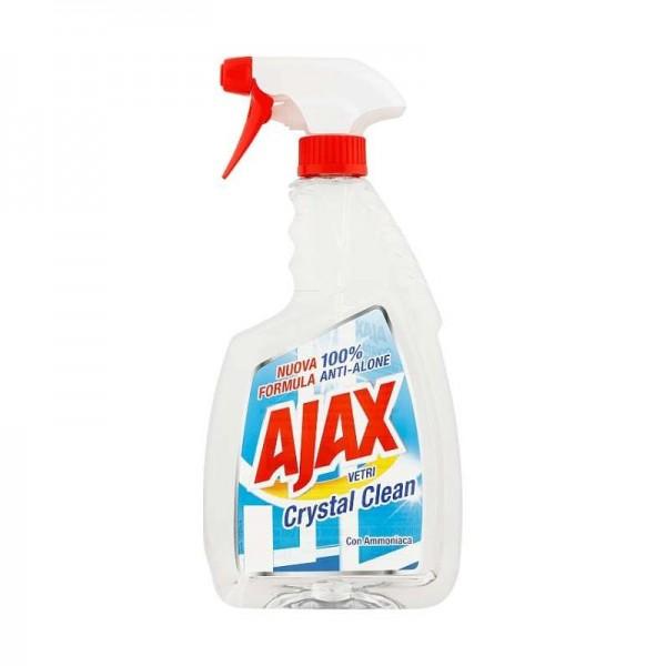 AIAX VETRI CRYSTAL CLEAN ML 750