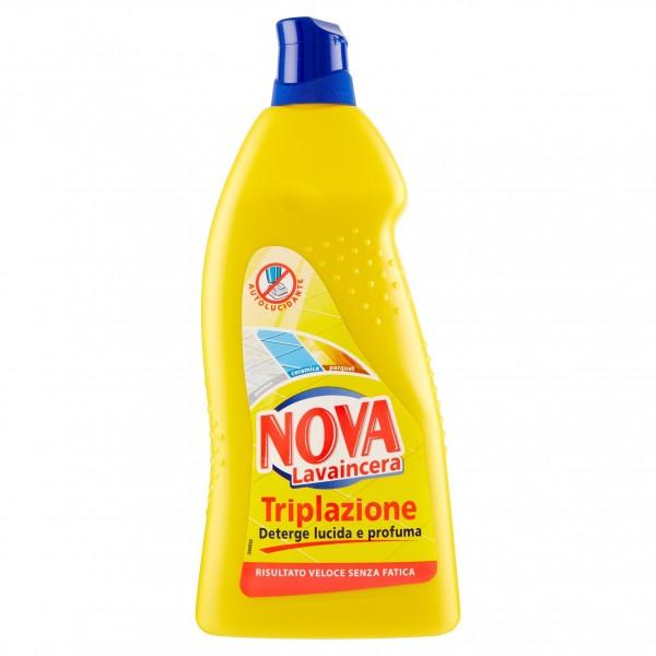 NOVA LAVAINCERA TRIPLAZ.900ML