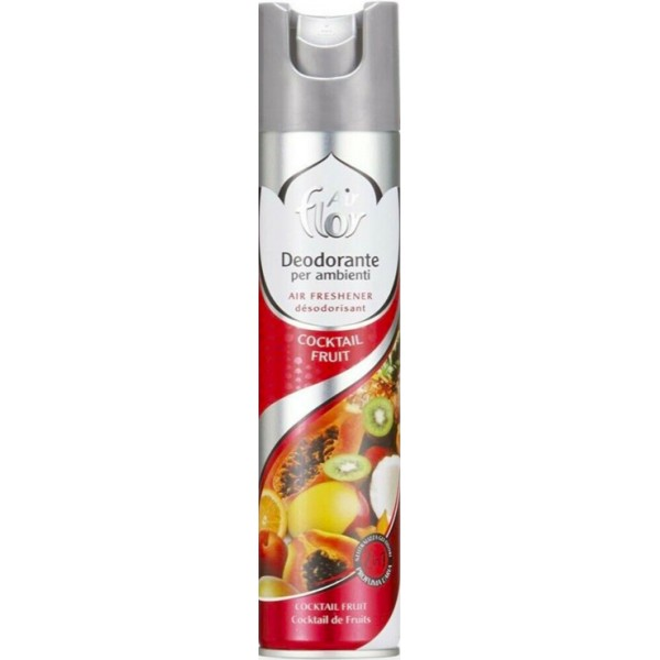 AIR FLOR DEO 300 ml COCK.FRUIT