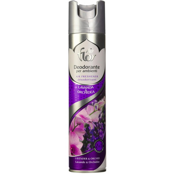 AIR FLOR DEO 300 ml LAVANDA/ORC
