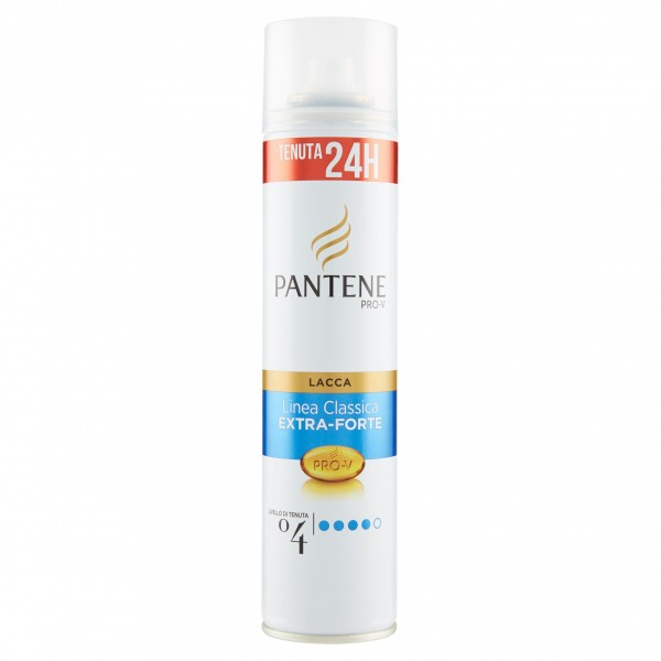 PANTENE LACCA EXTRA FORTE 250 ML