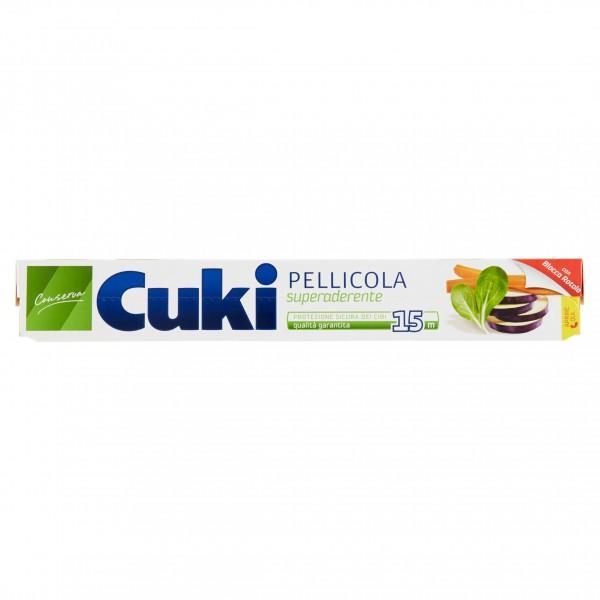 CUKI PELLICOLA MT.15