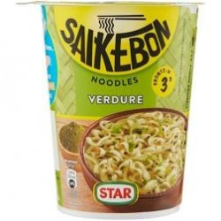STAR SAIKEBON CUP VERDURE 60 GR
