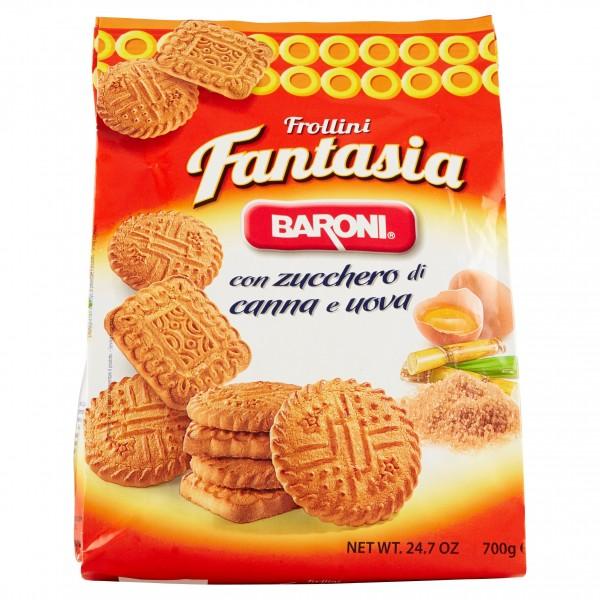 BARONI FROLLINI FANTASIA 700 GR
