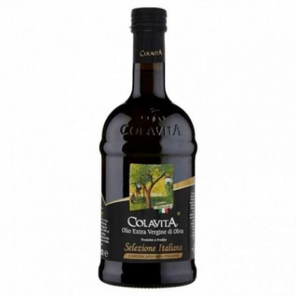 COLAVITA OLIO EXTRA VERGOINE D'OLIVA  100% ITALIANO