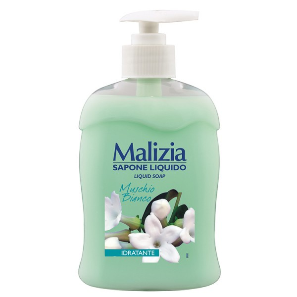 MALIZIA SAP.LIQ.300 ml MUSCHIO