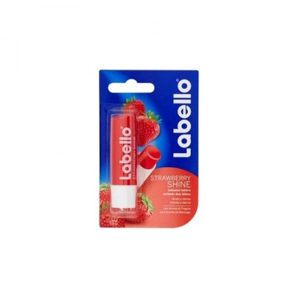 LABELLO FRUTTA ML.5.5 FRAGOLA