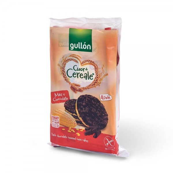 GULLON GALLETTE MAIS/CIO 100 g