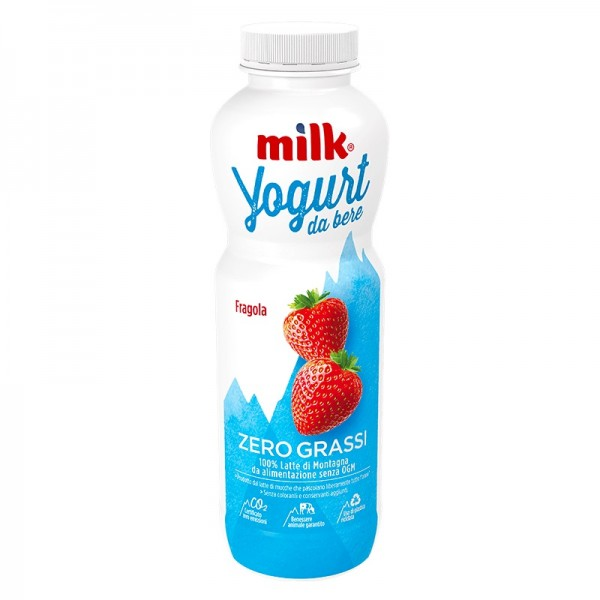 MILK YOGURT BERE 0,1 FRA500g g
