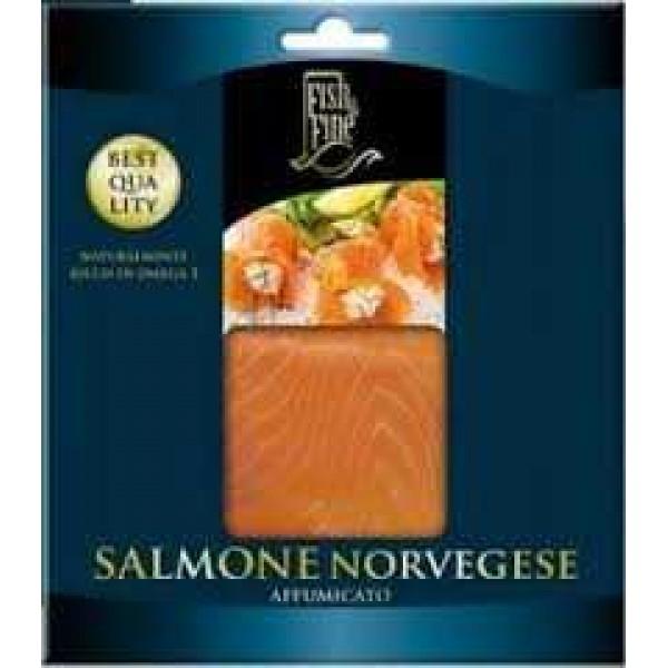BESTFISH SALMONE NORV.AFF.100 g