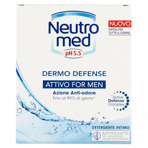 NEUTROMED MEN INTIMO 200 ML