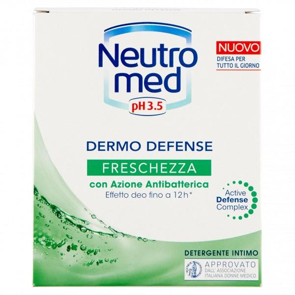 NEUTROMED INTIMO FRESCO 200 ML