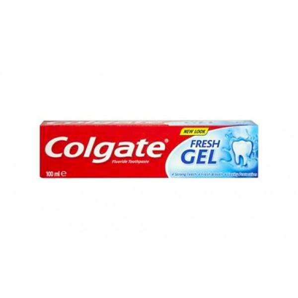COLGATE DENTIFRICIO FRESH GEL 100 ML