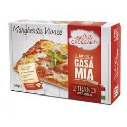 CASA MIA PIZZA TRANCIO 400 g#