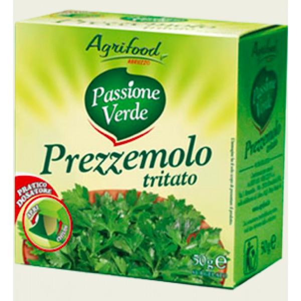 PASSIONE VERDE PREZZEMOLO 50 g#