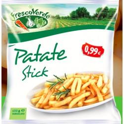 F.VERDE PATATE STICK 600 0.99#