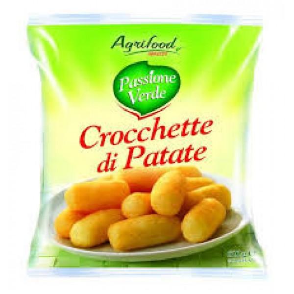 PASSIONE V. CROCCHETTE GR600#