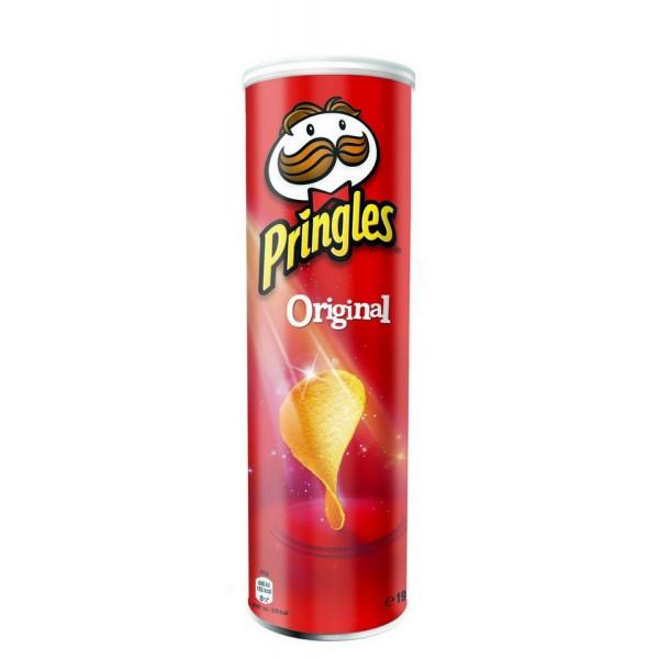 PRINGLES ORIGINAL 175 GR