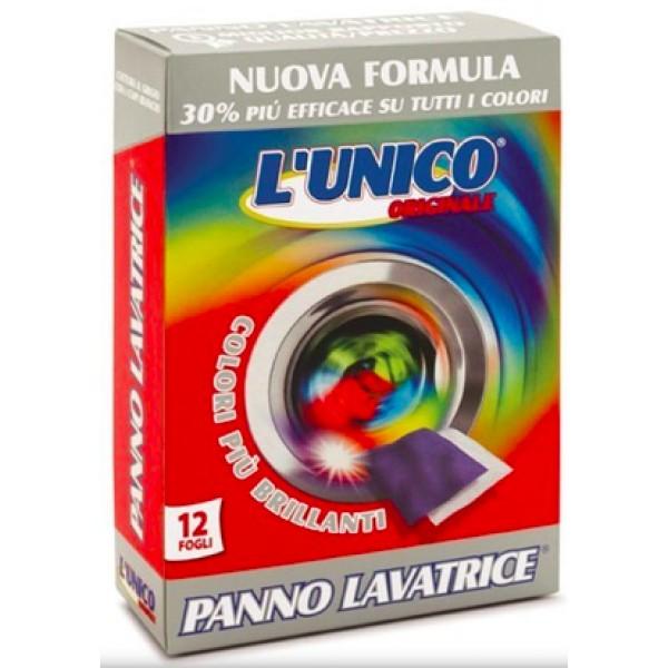 L'UNICO PANNI LAVATRICE X12#
