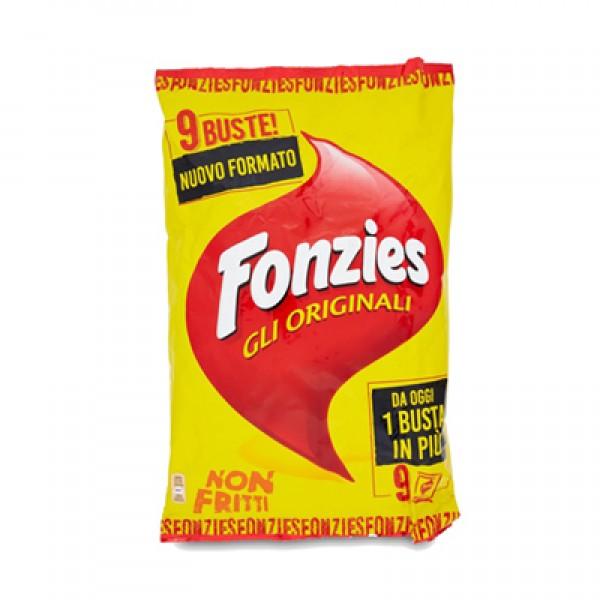 FONZIES MPK PER 9 BUSTE GR 212