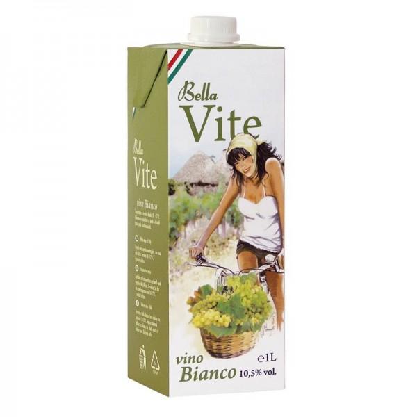 BELLAVITE VINO BIANCO BRICK