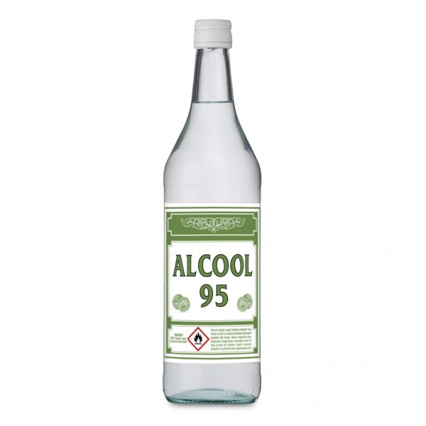 ALCOOL 95 CL.50