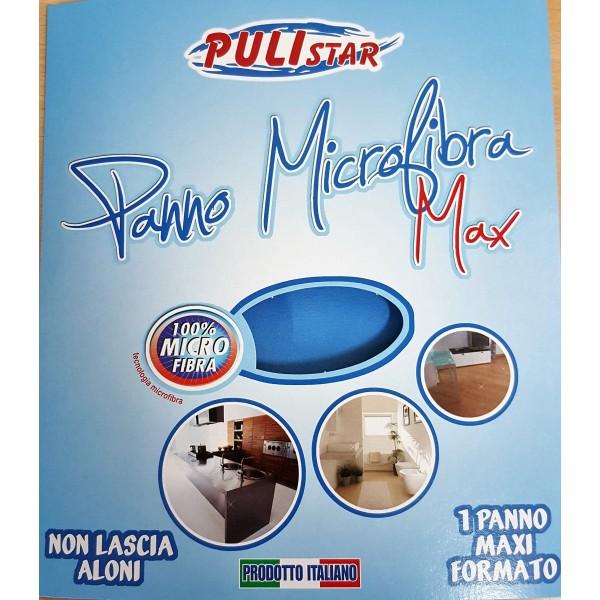 PULISTAR PANNO MICROFIBRA MAX