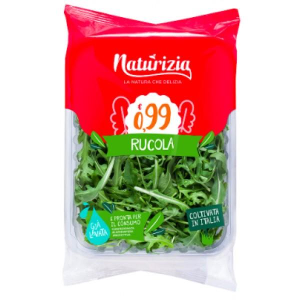 NATURIZIA LA RUCOLA 80 GR