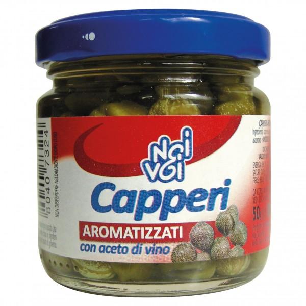 NOI&VOI CAPPERI
