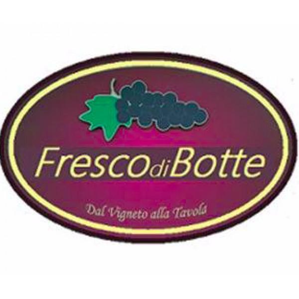 FRESCO DI BOTTE V.ROSATO BRK1#