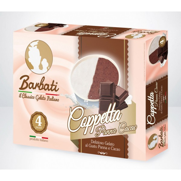 BARBATI COPPA PAN/CAC.X4 G220