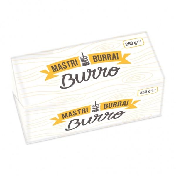MASTRI BURRAI BURRO 250 g#