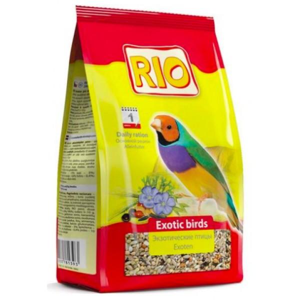 RIO MANGIME UCCELLI ESOT.500 GR