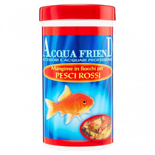 AQUA F.MANGIME PESCI ROSSI