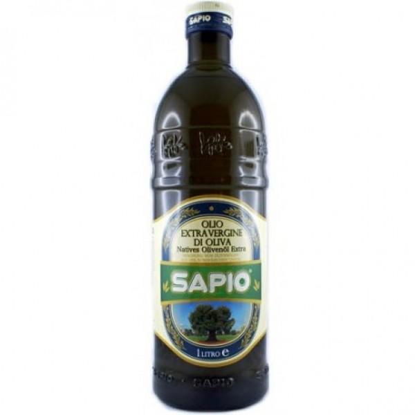 SAPIO OLIO EXTRA VERGINE LT 1