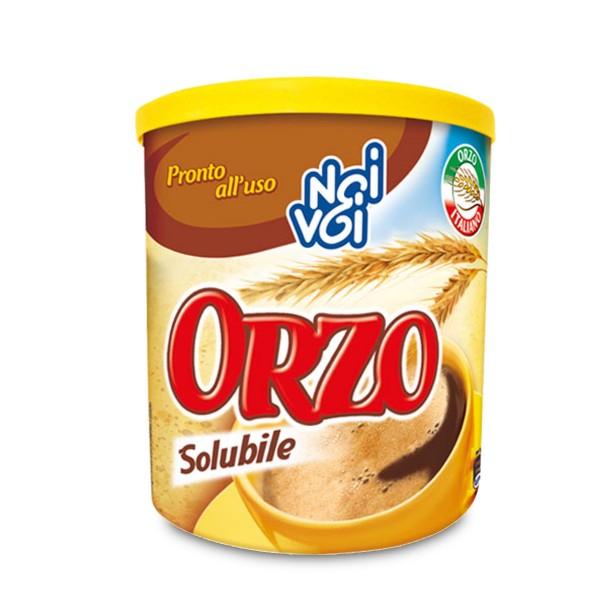 NOI E VOI ORZO SOLUBILE 120 GR