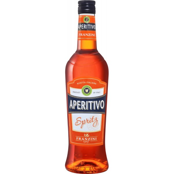 PERLINO APERITIVO SPRITZ CL.75