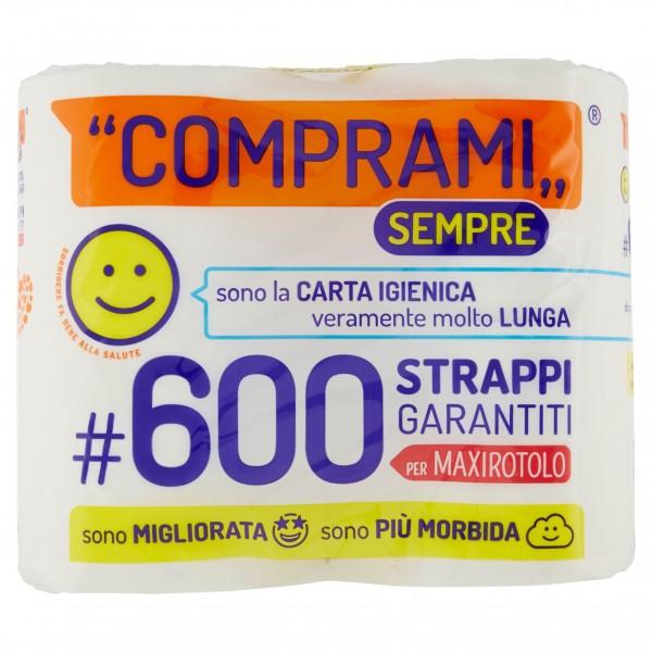 COMPRAMI CARTA IG.4 ROT.600STR