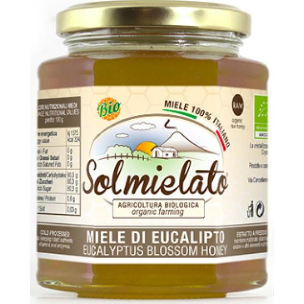 SOLMIEL.MIELE EUCALYPTUS G.300