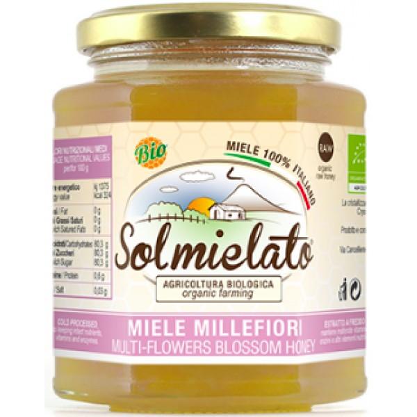 SOLMIEL.MIELE MILLEFIORI G.300