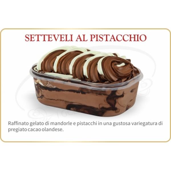 ELITE SETTEVELI PISTACCHIO KG. 1,1