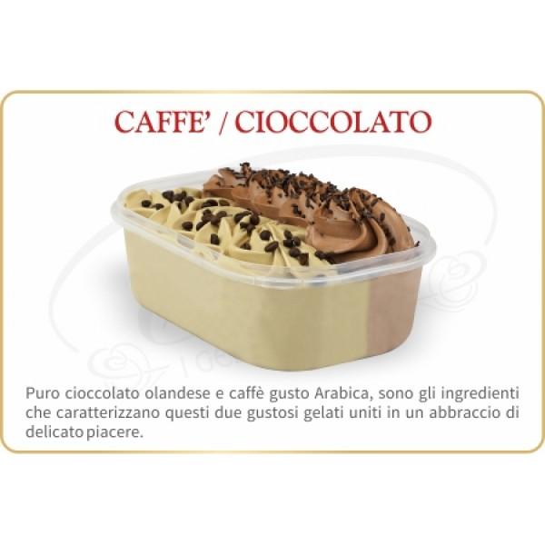 ELITE GELATO CAFFE' CIOCCOLATO KG.1,1