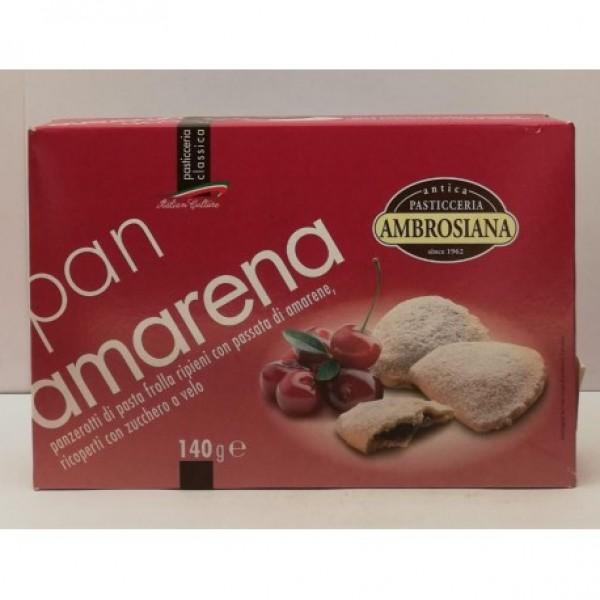DOLCIARIA AMBROSINA PAN AMARENA GR 140