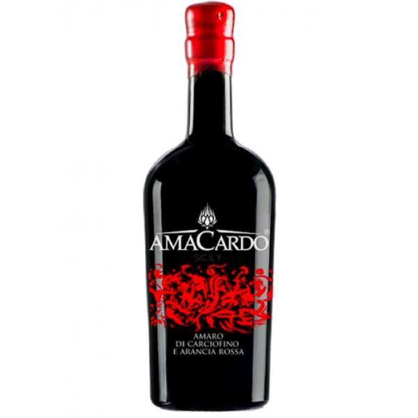 AMARO AMACARDO RED