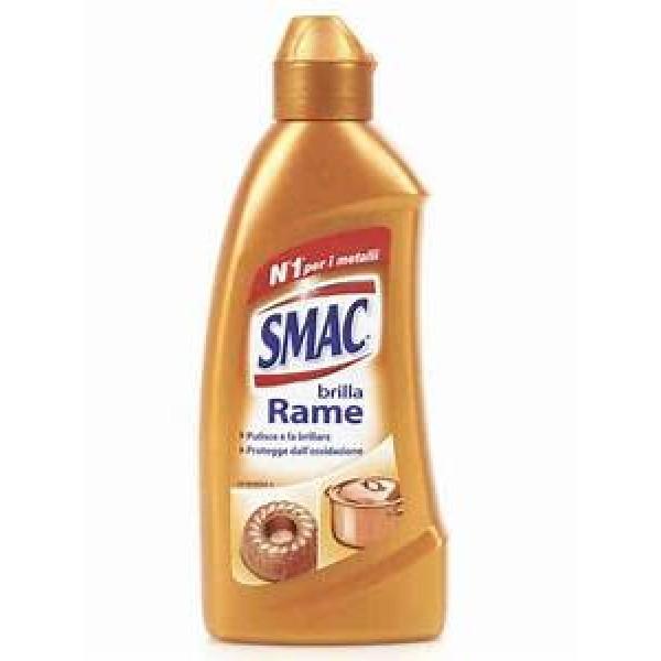 SMAC BRILLA RAME 250 ML