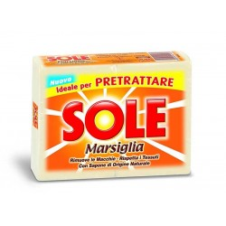 SOLE MARSIGLIA SAPONE 500 GR