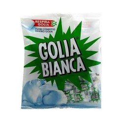 GOLIA BIANCA CARAMELLE 180 GR